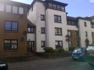 Boyd Street Ground Flat to rent