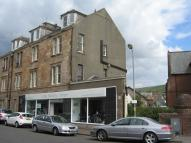 Flat to rent in Bath Street, Largs, KA30