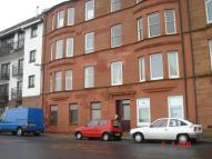 Ground Flat in Fort Street, Largs, KA30