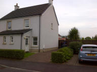 2 bedroom semi detached house to rent in Noddleburn Place, Largs...
