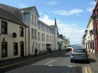 Columba Place Flat to rent