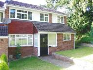 4 bed End of Terrace house for sale in Petworth Gardens...