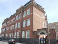 Flat for sale in Andersons Road...