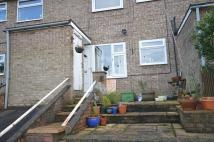 Broadmead Ground Flat to rent