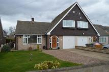 semi detached property for sale in Holywell Lane...