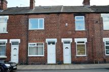 Terraced home in Savile Road, Castleford...
