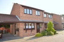 2 bed semi detached property in West Ings Court...