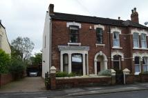 4 bedroom semi detached house in Barnes Road, Castleford...