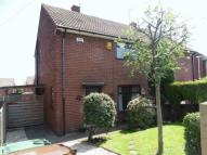 semi detached home to rent in Borrowdale Drive...