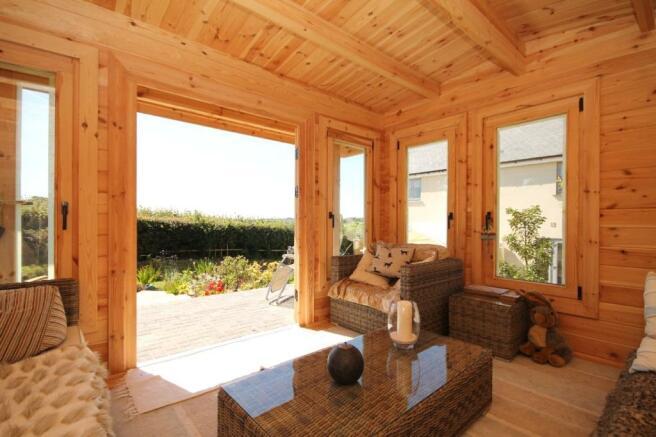 summer house/office