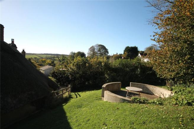 Garden 3 and View
