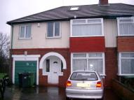 House Share in Woodside Avenue, York