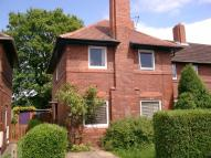 3 bed semi detached house in Kexby Avenue, York