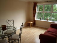 Flat to rent in Chancery Rise, York
