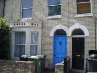 Ground Flat to rent in Tenison Road, Cambridge...
