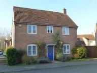 4 bed Detached home in Hillbeck Grove...