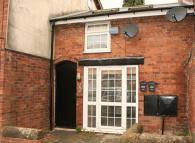 1 bedroom Terraced home in Birmingham Road...