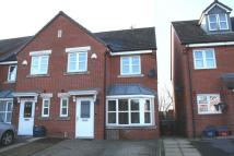 3 bedroom semi detached property to rent in All Saints Place...