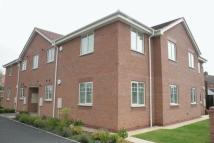 1 bed Apartment to rent in Osier Close, Bromsgrove