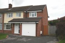 4 bed semi detached property in Littleheath Lane...