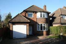 3 bed Detached property in Old Birmingham Road...