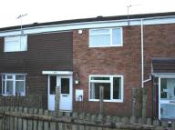 2 bed Terraced property in Shelley Close, Catshill...