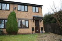3 bed semi detached home to rent in Stoke Heath, Bromsgrove