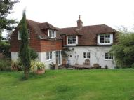 5 bed Detached house in Deanland Road Ripe