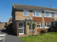 3 bedroom semi detached home in Priory Road Langney