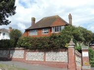 4 bedroom Detached home to rent in Bolsover Road Eastbourne