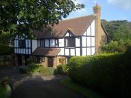 5 bed Detached house to rent in Salisbury Road Eastbourne