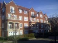Flat to rent in 5 Darley Road Meads