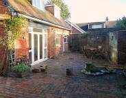 2 bedroom Detached property in Church Street Pevensey