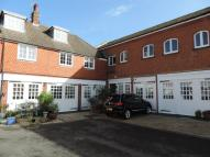 3 bed Mews in De Walden Mews Meads