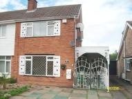 Friesland Drive semi detached property to rent