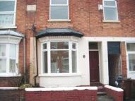 3 bed Terraced property to rent in Cardiff Street...