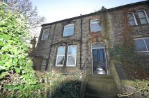 2 bed Terraced property in Halifax Road, Lindley...
