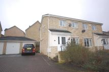3 bedroom semi detached house to rent in College Avenue, Lindley...