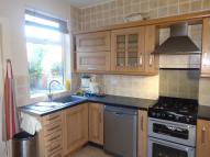 semi detached property in Oakwood Road East...