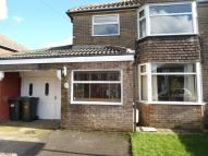 semi detached home to rent in Foster Road, Wickersley...