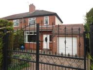 3 bed semi detached property to rent in Broom Avenue, Rotherham...