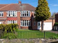 3 bed semi detached house to rent in Maynard Road, Rotherham...