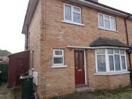 semi detached house to rent in Erskine Road, Rotherham...