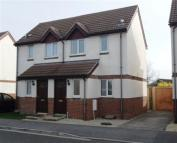 2 bed semi detached house to rent in Loxleigh Gardens...