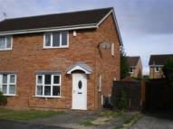 2 bedroom semi detached property to rent in Marindin Drive...