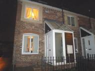 semi detached property in Barmouth Walk, Oldham...