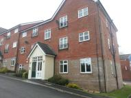 Apartment to rent in Lyme Court Newman Street...