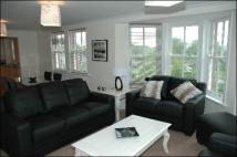 Apartment in Jodrell Drive...