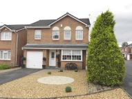 4 bedroom Detached home for sale in Nimmo Place, Wishaw, ML2