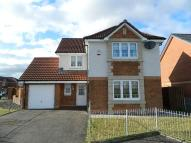 4 bedroom Detached house for sale in Scott Drive, Law...